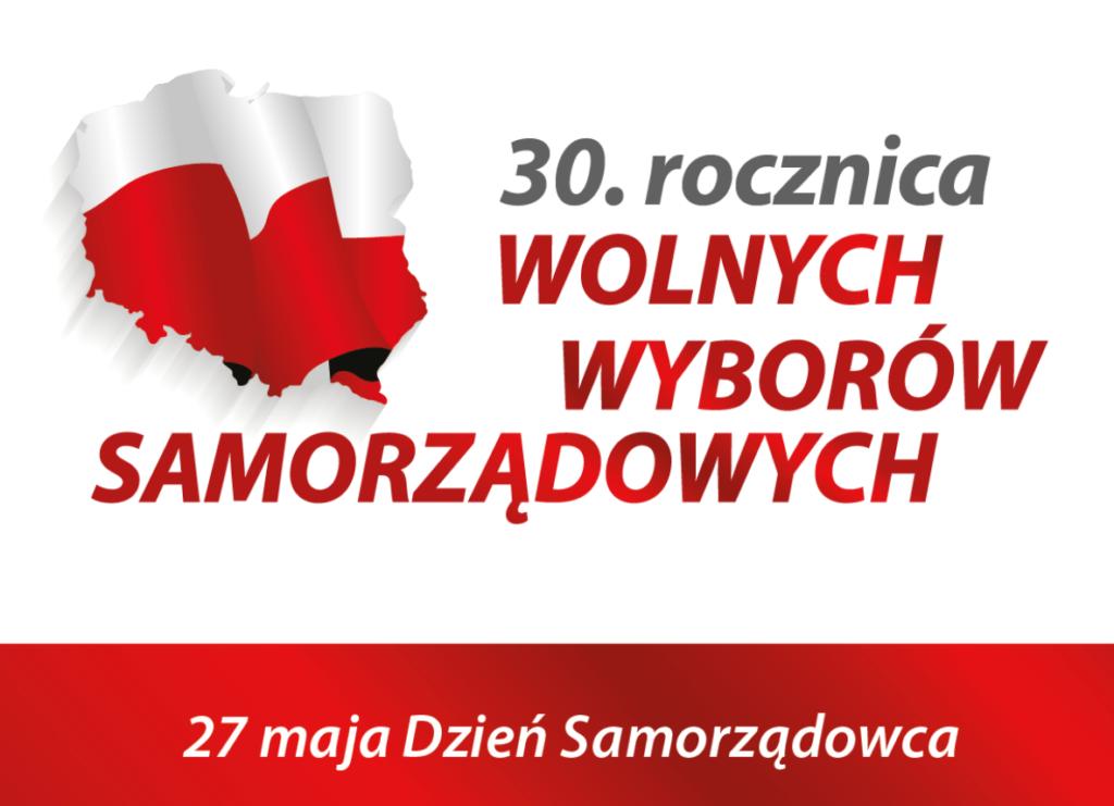 30-sta rocznica wolnych wyborów samorządowych