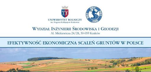 załącznik - Efektywność ekonomiczna scaleń gruntów w Polsce